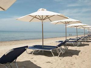Plaža Oceania club hotela