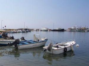 Jedna od najznačajnijih luka regiona