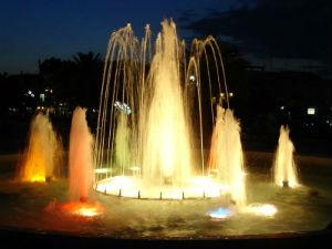 Predivna fontana