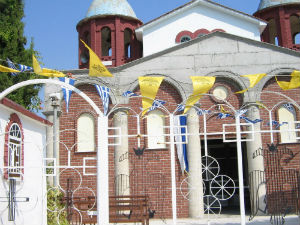 Crkva Preobraženja