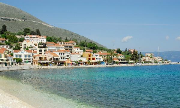 Kefalonia-Agia-Efimia