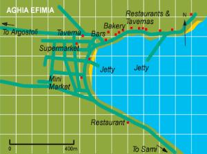 Mapa naselja