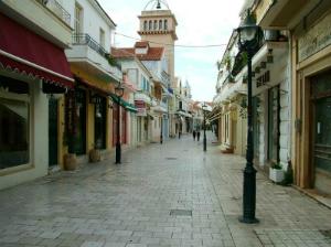 Kefalonija-Argostoli-Litostroto