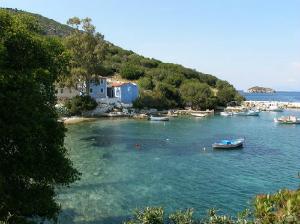 Kefalonija-plaža-Ateras