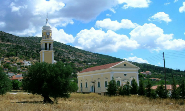 Kefalonija-Faraklata-crkva