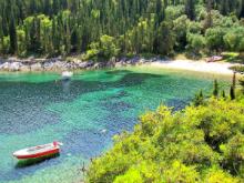 Kefalonija-plaža-Foki
