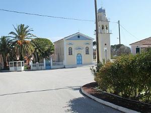 Crkva Agia Paraskevi