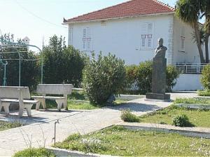 Statua Lorda Bajrona