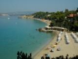 Kefalonija-plaža-Platis-Jalos