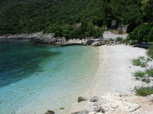 Mala prelepa plaža