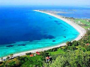 Lefkada-Agios Joanis