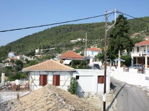 Put kroz selo