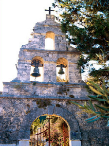 Lefkada-Dragano-crkva