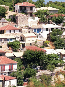 Kalamitsi - Lefkada