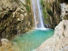 Lefkada-vodopadi