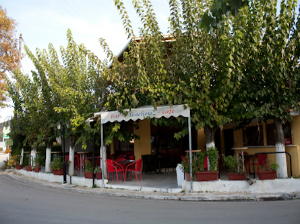 Lazarata taverna