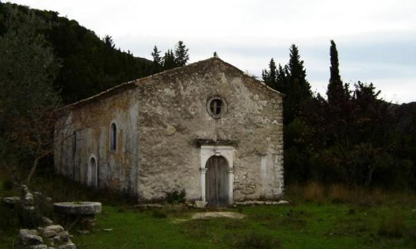 Manastir-Agios-Georgios