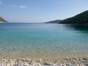 Makris Jalos je jedna od najlepših plaža na ostrvu