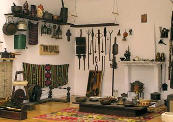 Muzej folklora Orfeus