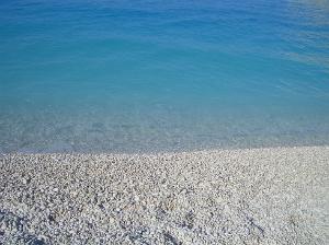 Plaža je poznata širom Mediterana