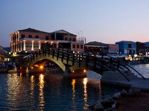 Mostić je zaštitni znak grada