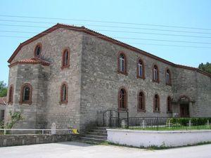 Crkva Svetog Marina