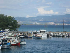 Marina za jahte i brodiće