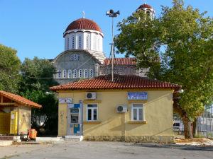Crkva Agios Georgios