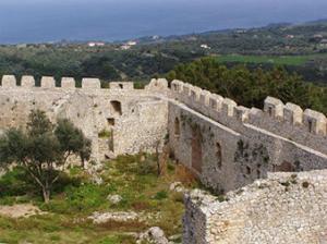 Kefalonija-tvrdjava-Agios-Georgios