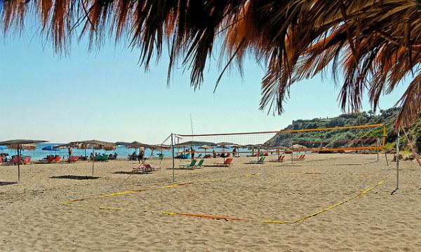 Kefalonija-plaža-Ai-Helis