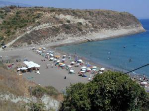Kefalonija-plažaAgios-Helis