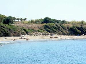 Kefalonija-plaža-Eglina