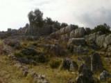 Kefalonija-kiklopski zidovi