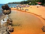 Kefalonija-plaža-Lepeda