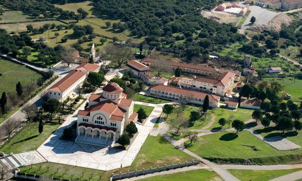 Kefalonija-manastir-Agios-Gerasimos