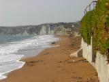 Kefalonija-plaža-Megas-Lakos