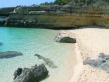 Kefalonija-plaža-Pessada