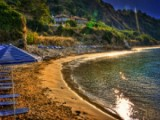 Kefalonija-plaža-Trapezaki
