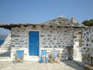 Skiatos-Agios-Floros