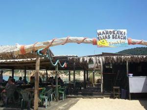 Beach bar u kome je uvek dobra atmosfera
