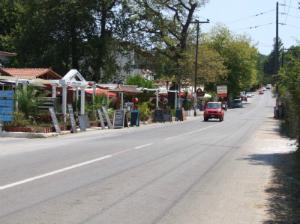 Skiatos-Kukunaries