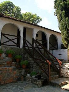 Skiatos-Agios-Haralambos