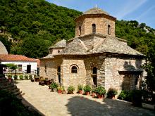Skiatos-Manastir Evangelistria-56T