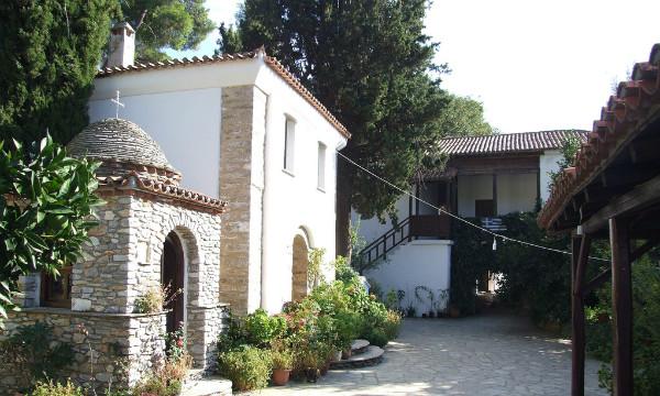 Skiatos-Manastir-Kunistra-Ikonistria