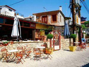 Odlične taverne i restorani Afitosa