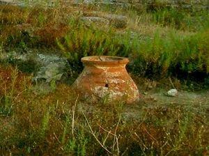 Velika vaza se i danas može videti