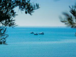 Predivno more jedan je od aduta Gerakinija