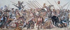 Bitka kod Isa