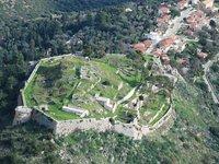 Tvrđava Agios Georgios