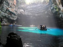 Kefalonija-Jezero-Pećina-Melisani